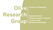 Olive Research Group