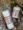 Συσκευασία Κυλινδρικού Λευκοσίδηρου Δοχείου 250ml/500ml